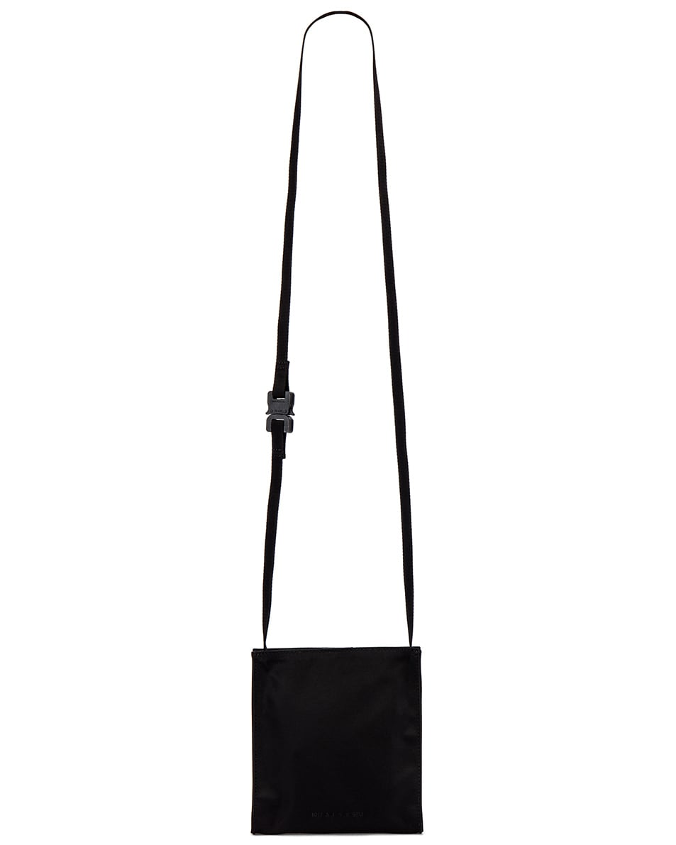Image 5 of 1017 ALYX 9SM Passport Crossbody Bag in Black