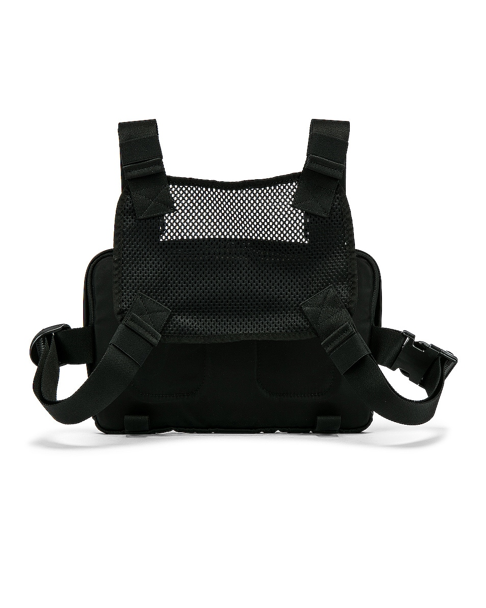 Image 2 of 1017 ALYX 9SM Classic Chest Rig in Black