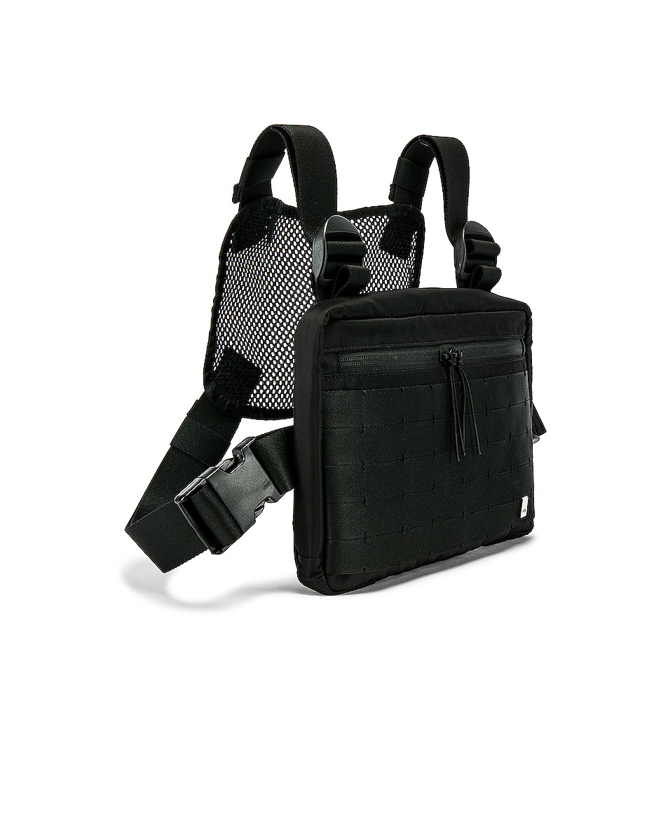 Image 3 of 1017 ALYX 9SM Classic Chest Rig in Black