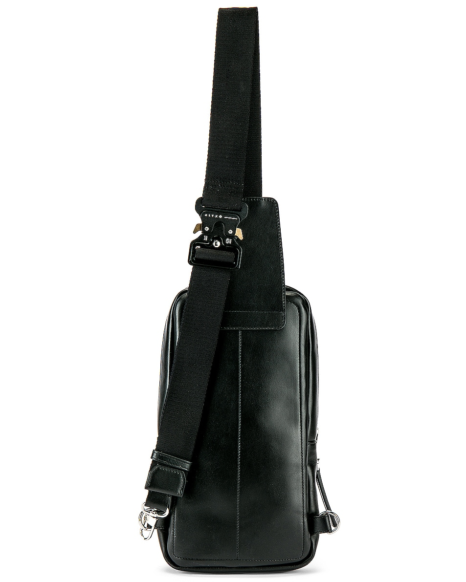 85%OFF 1017 ALYX 9SM Crossbody Bag Black