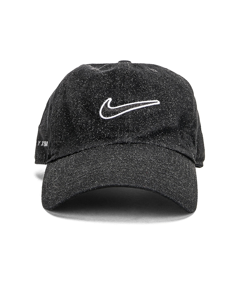7411d5acca5185 Image 1 of 1017 ALYX 9SM x Nike Golf Cap in Black