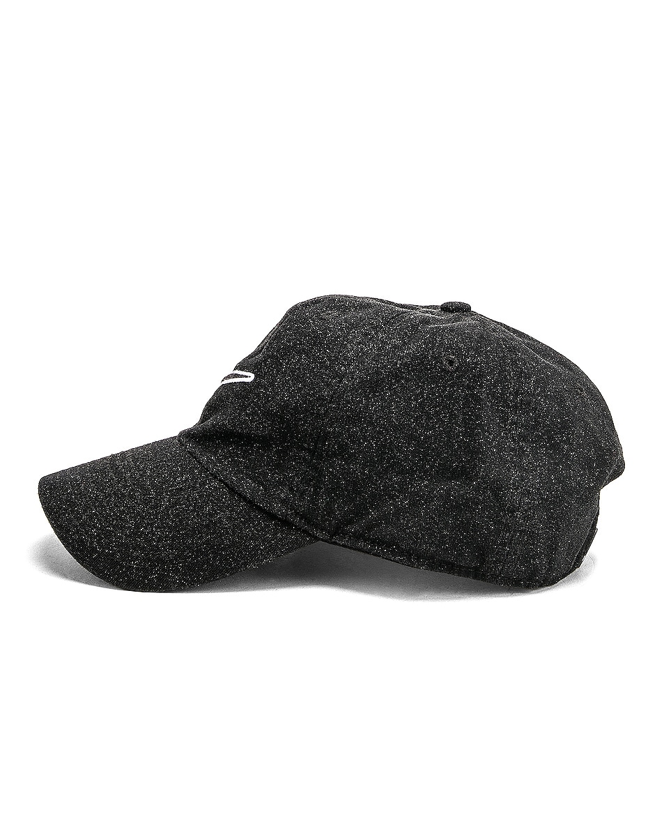 54739b8b0b4890 Image 3 of 1017 ALYX 9SM x Nike Golf Cap in Black