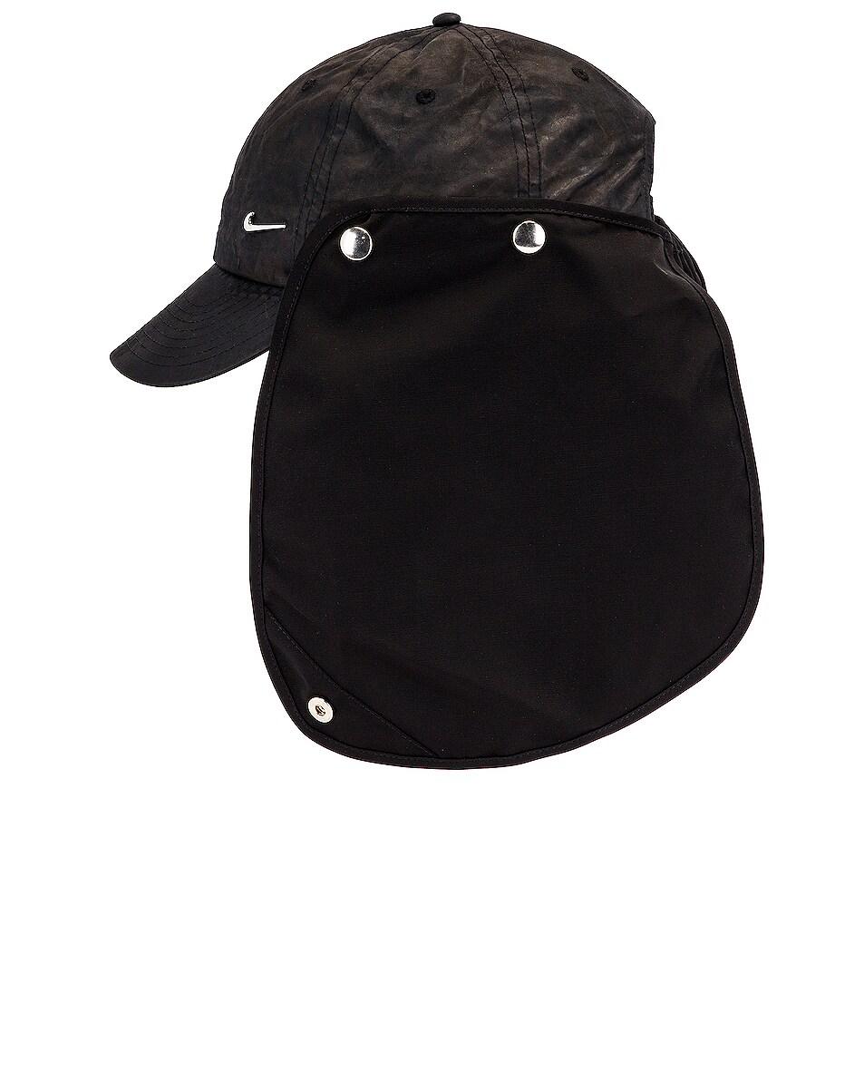 Image 3 of 1017 ALYX 9SM Nike Cap in Black