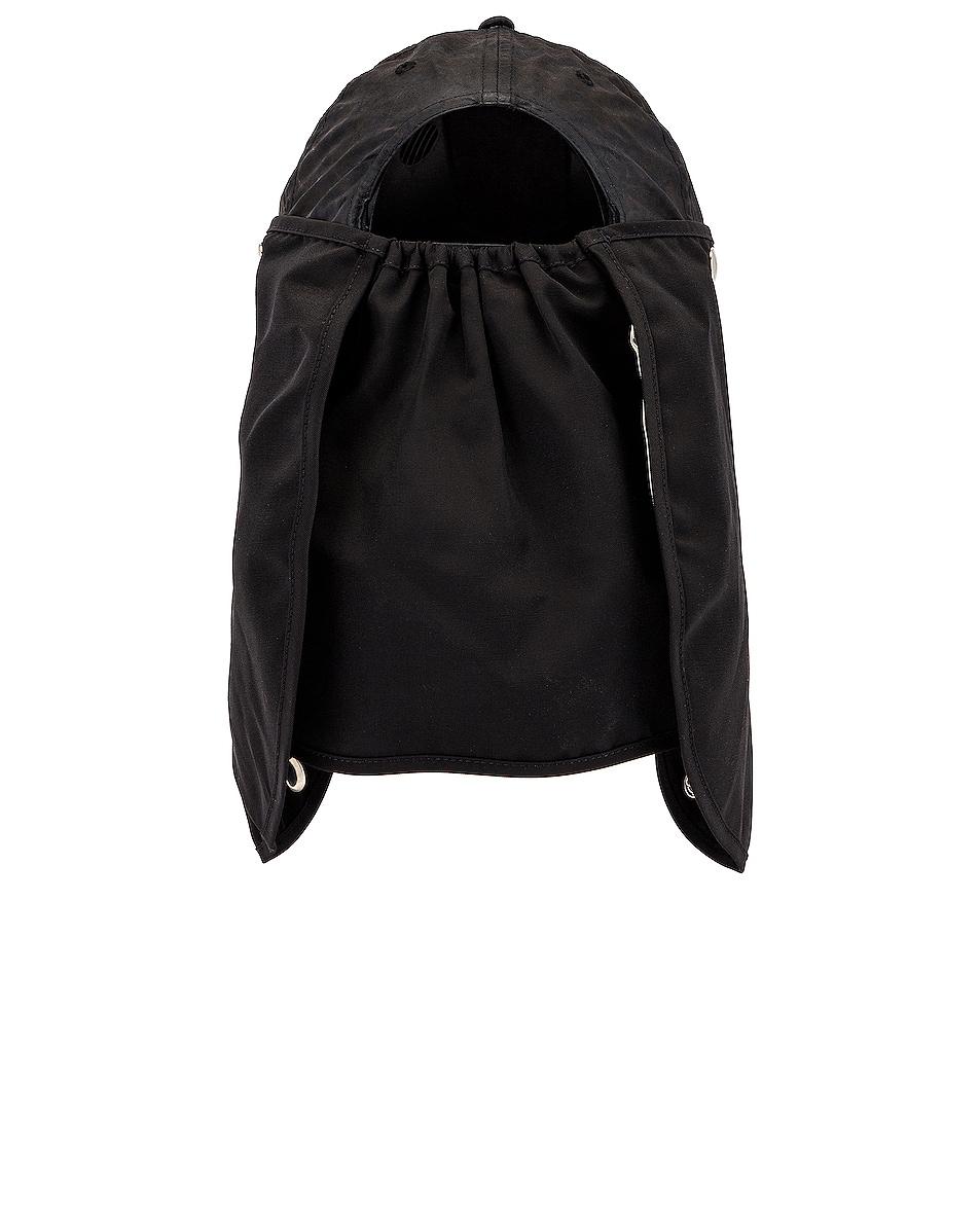 Image 4 of 1017 ALYX 9SM Nike Cap in Black