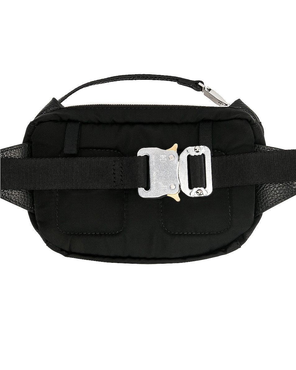 Image 3 of 1017 ALYX 9SM Small Waist Pouch in Black