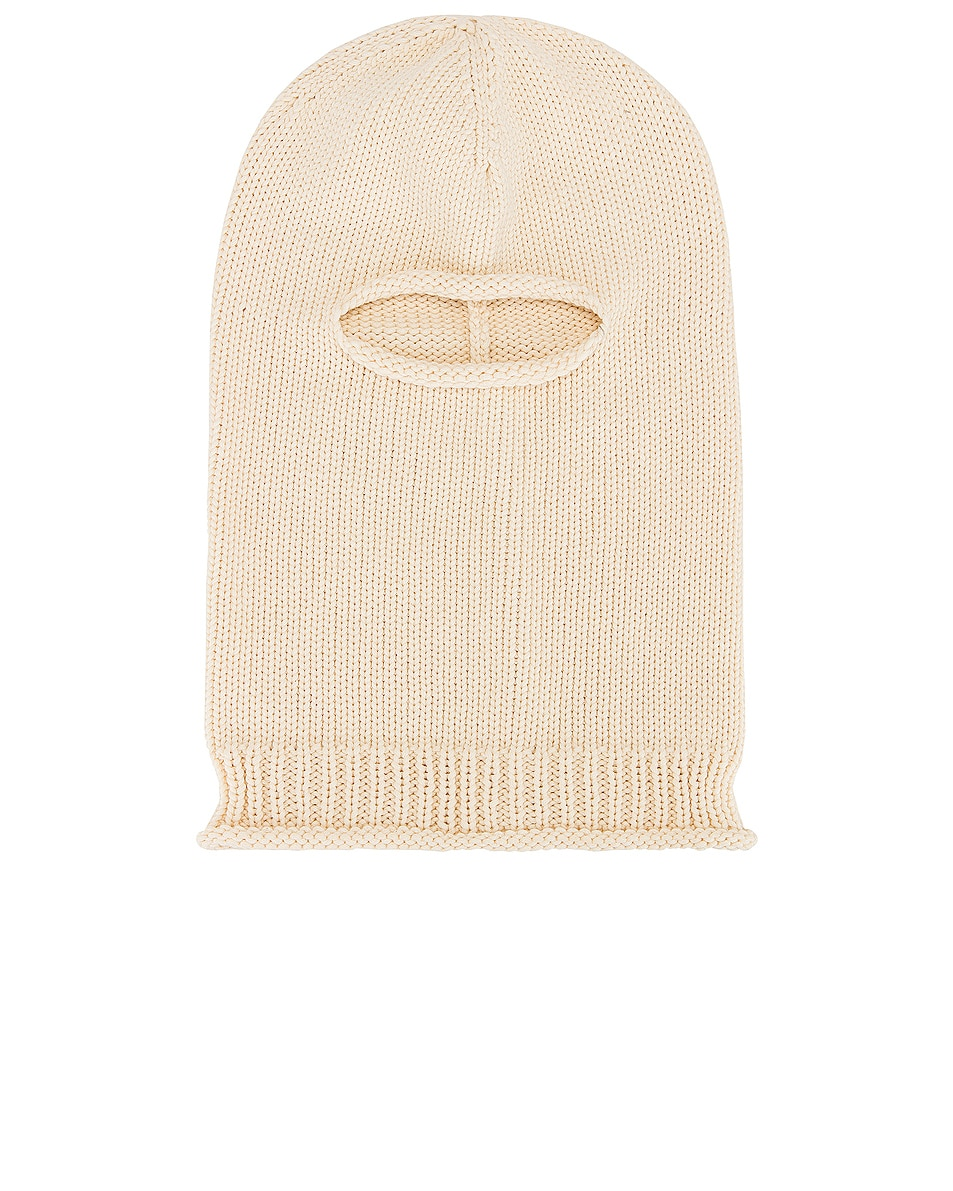 Image 1 of Aisling Camps Balaclava in Ivory