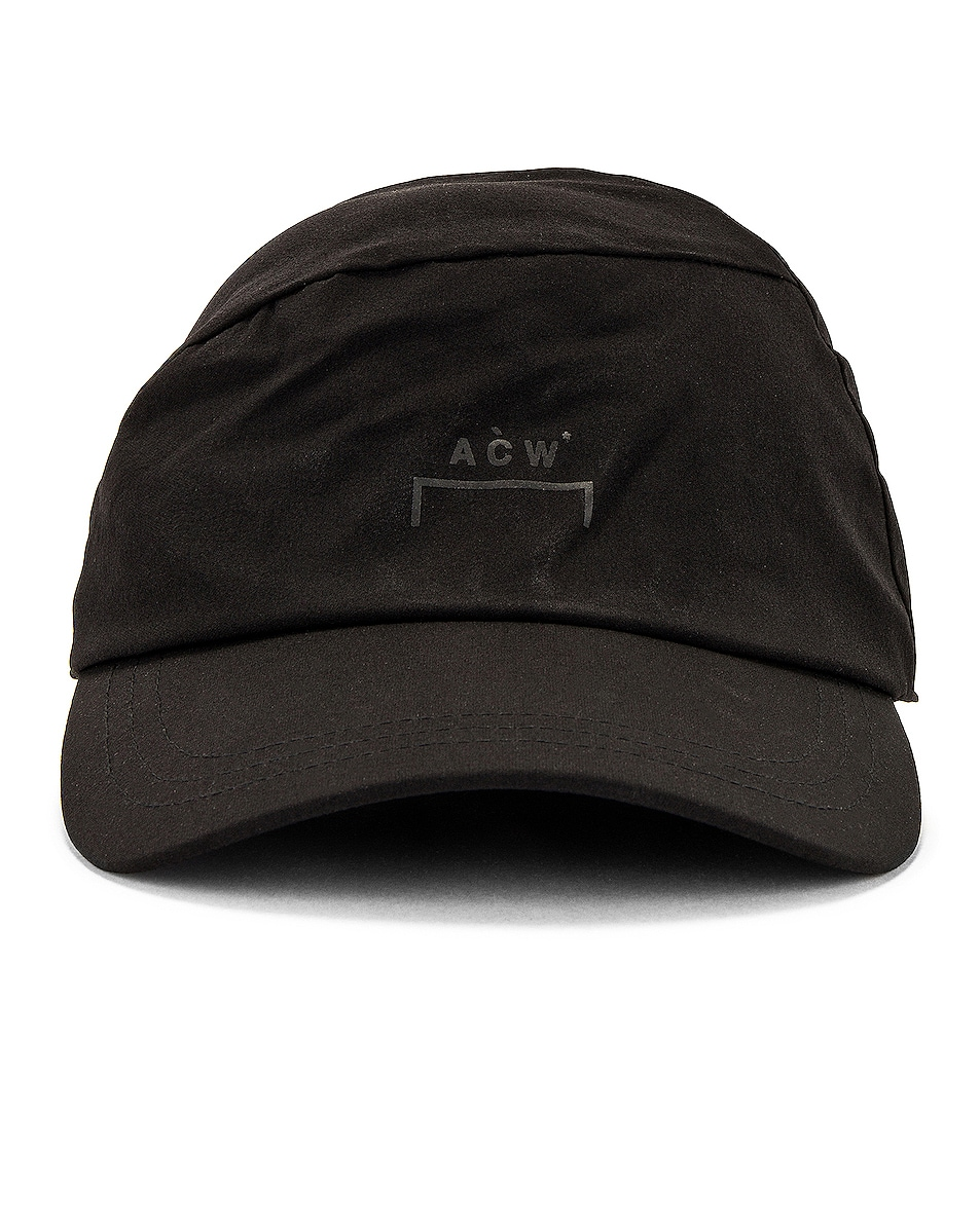 Image 1 of A-COLD-WALL* Technical Cap in Black