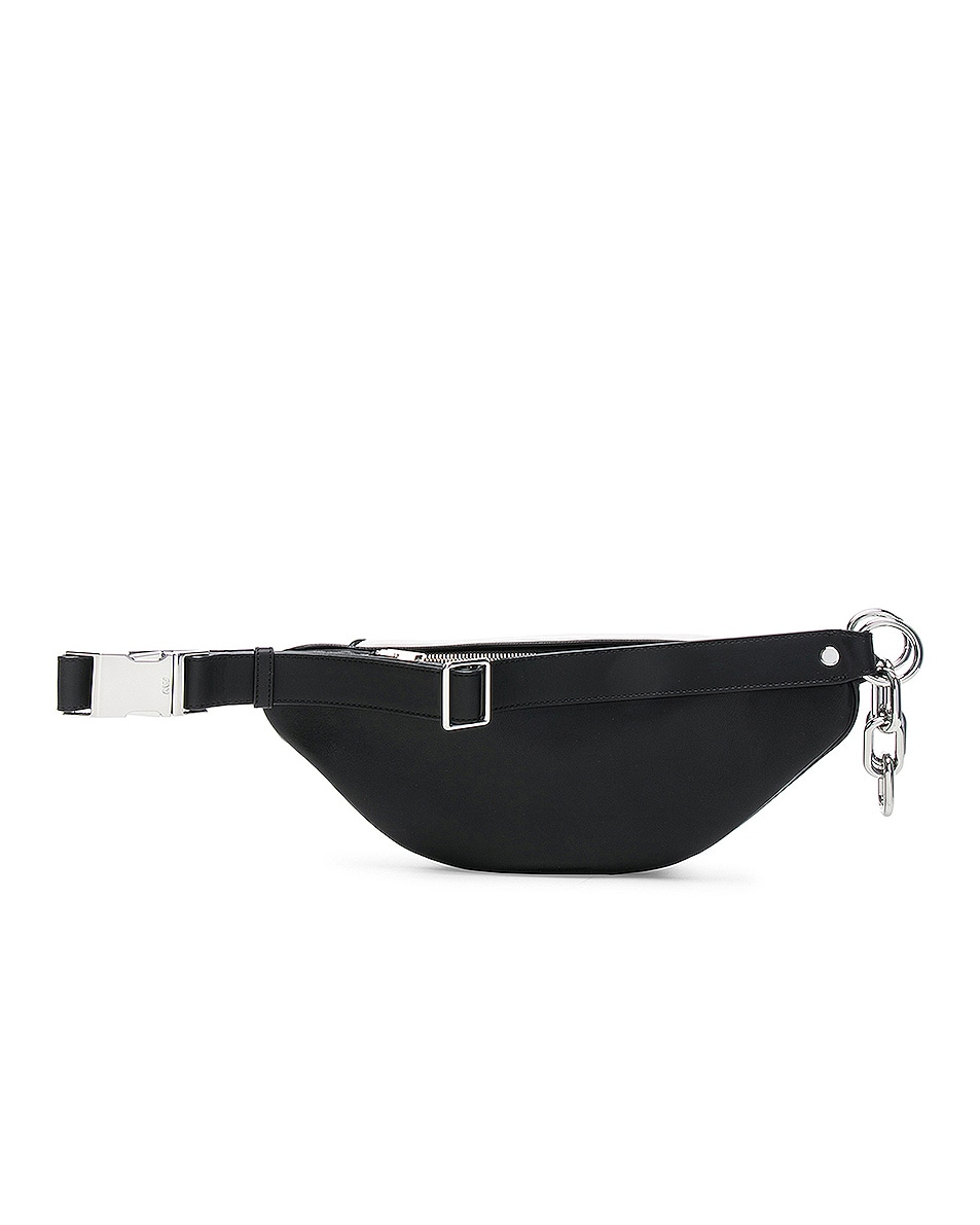 Image 2 of Alexander Wang Attica Soft Fanny Pack in White