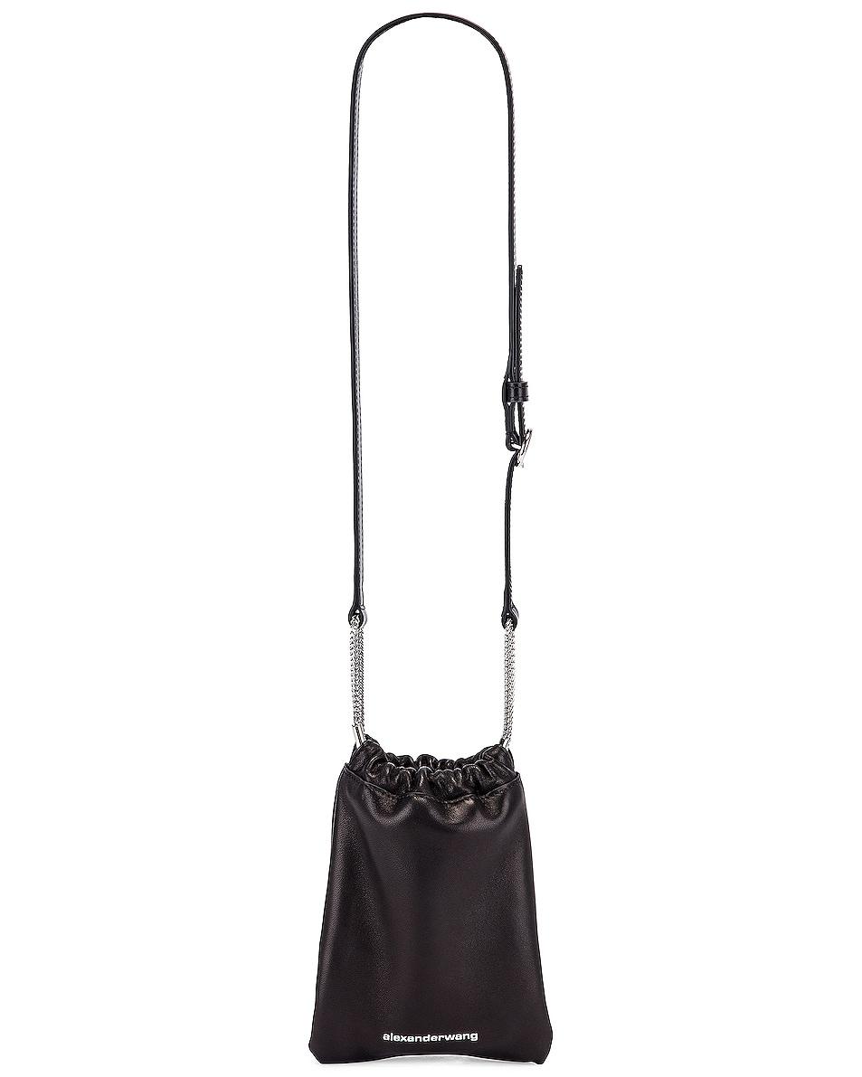 Image 5 of Alexander Wang Ryan Belt Bag in Black