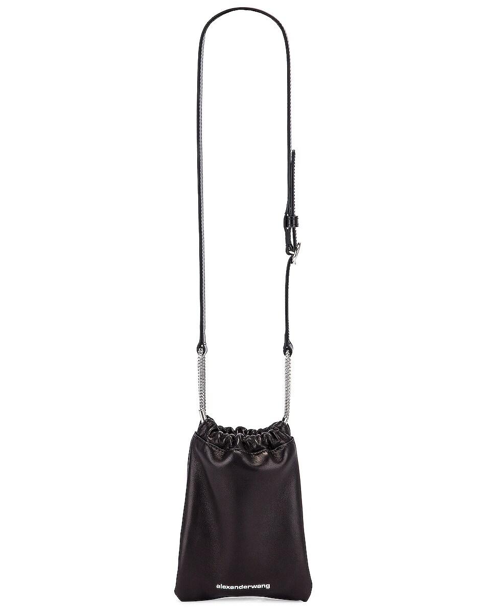 Image 6 of Alexander Wang Ryan Belt Bag in Black