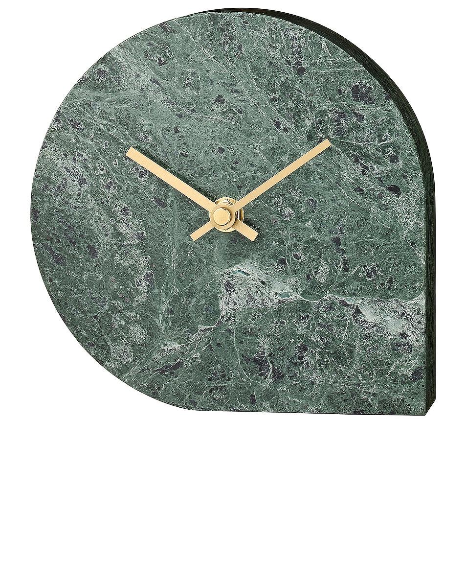 Image 1 of AYTM Stilla Clock in Forest