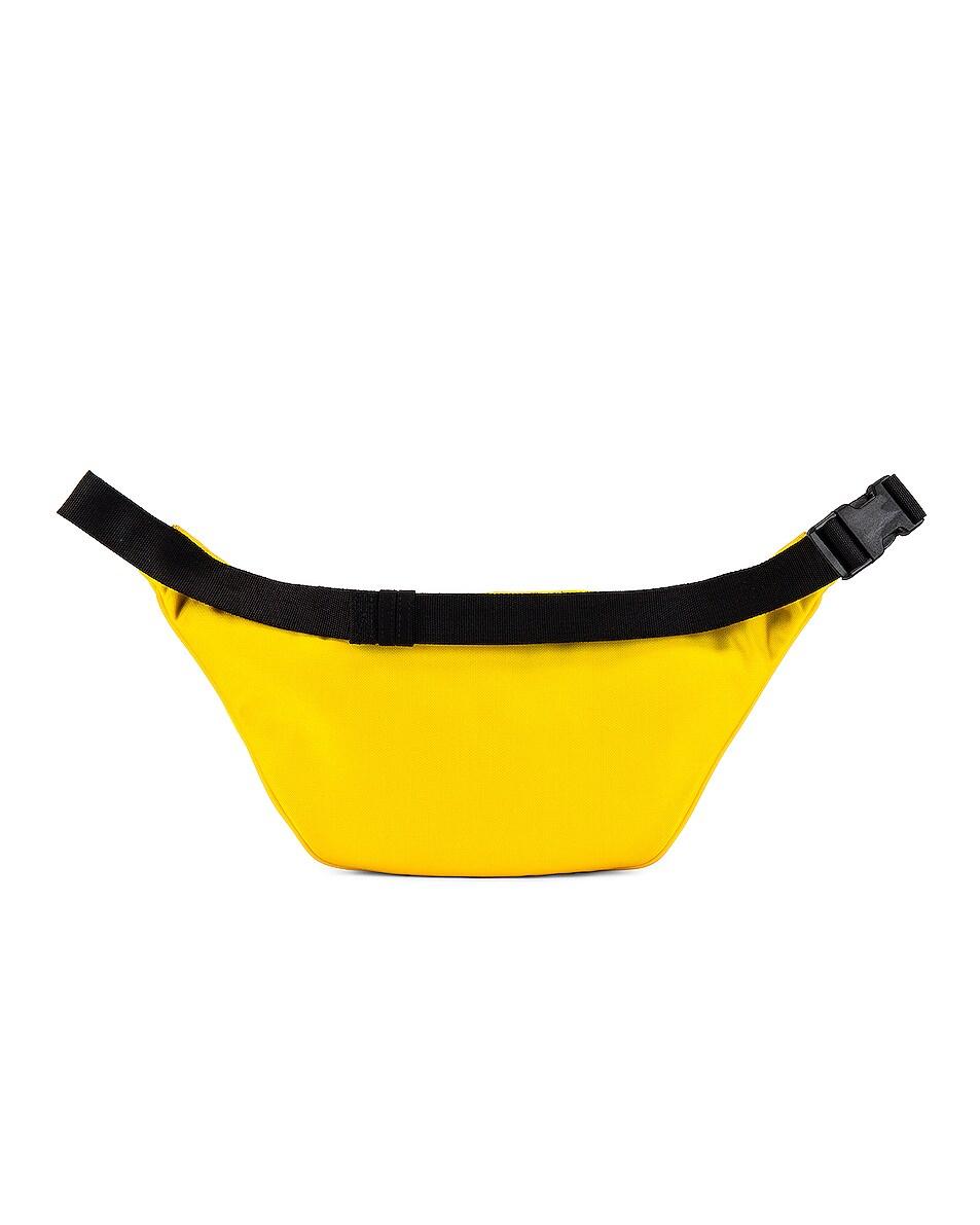Image 2 of Balenciaga Explorer Belt Pack in Yellow