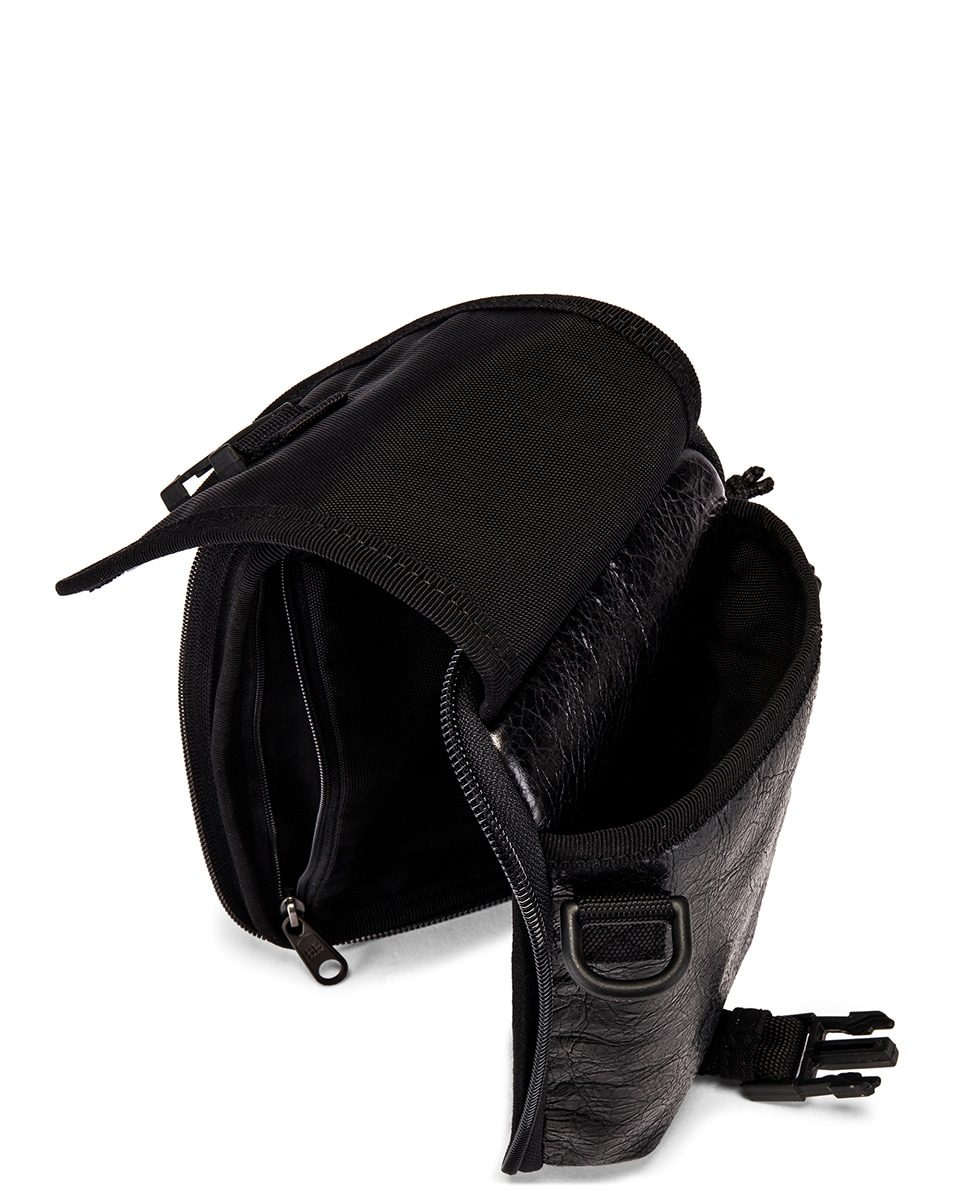 Image 4 of Balenciaga Cross Body Pouch in Black
