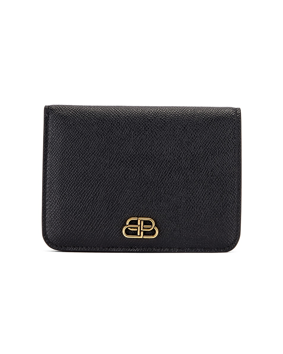Balenciaga Wallets Medium Cash Wallet