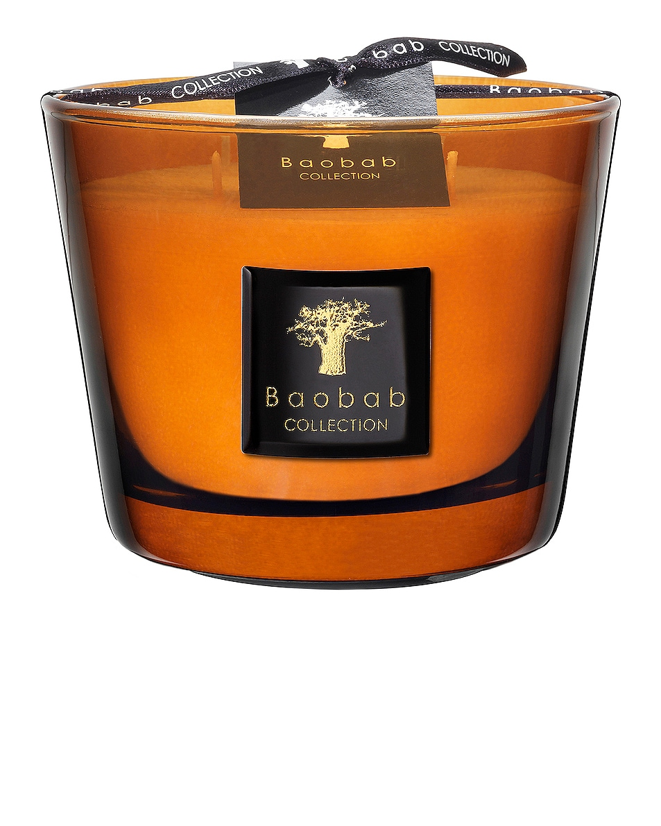 Image 1 of Baobab Collection Les Prestigieuses Candle in Cuir De Russie
