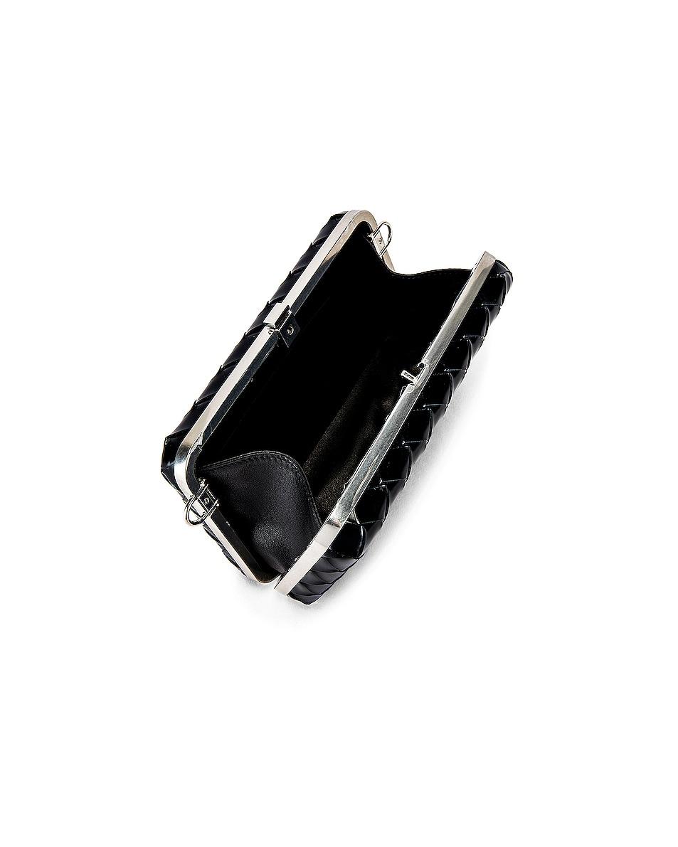 Image 5 of Bottega Veneta Shoulder Bag in Black