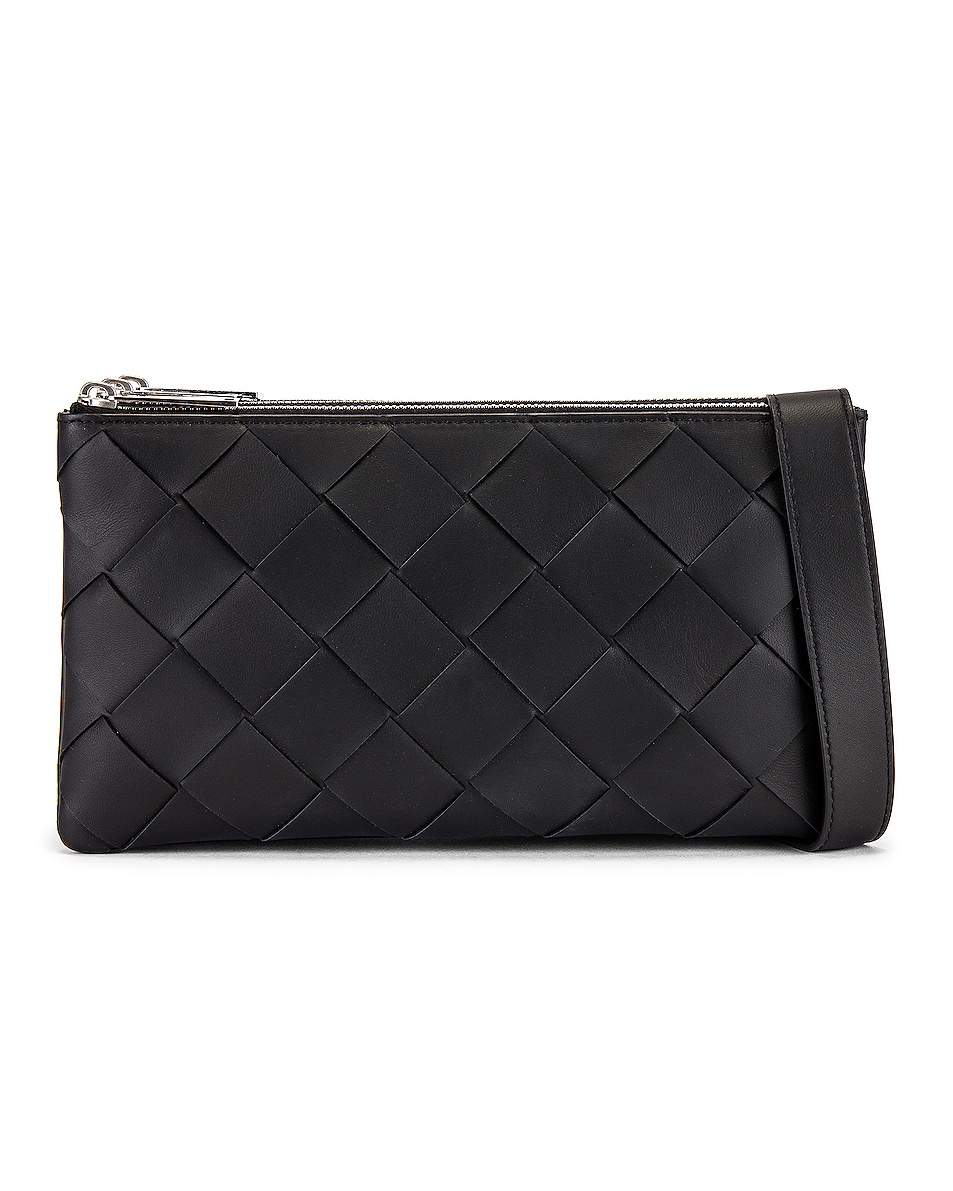 Image 1 of Bottega Veneta Handbag in Black