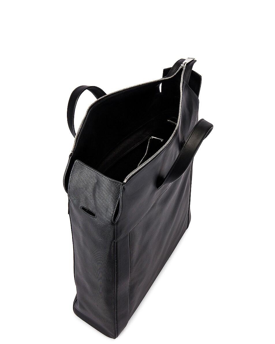 Image 4 of Bottega Veneta Tote Bag in Black