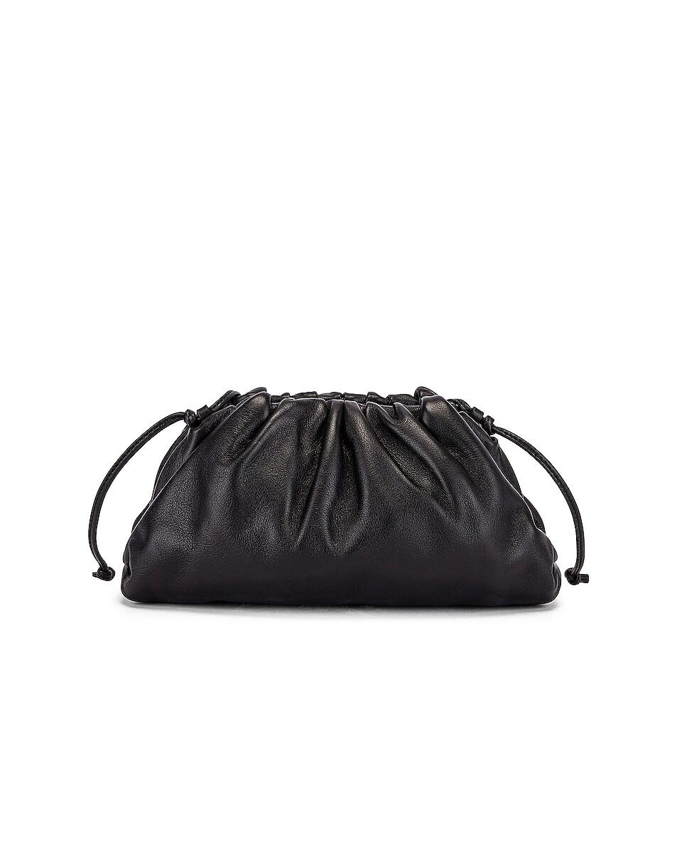 Image 3 of Bottega Veneta Small Pouch in Black