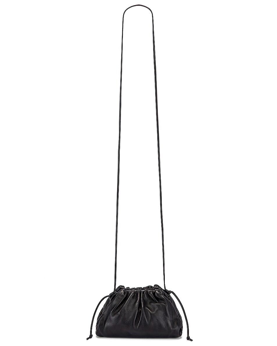 Image 6 of Bottega Veneta Small Pouch in Black