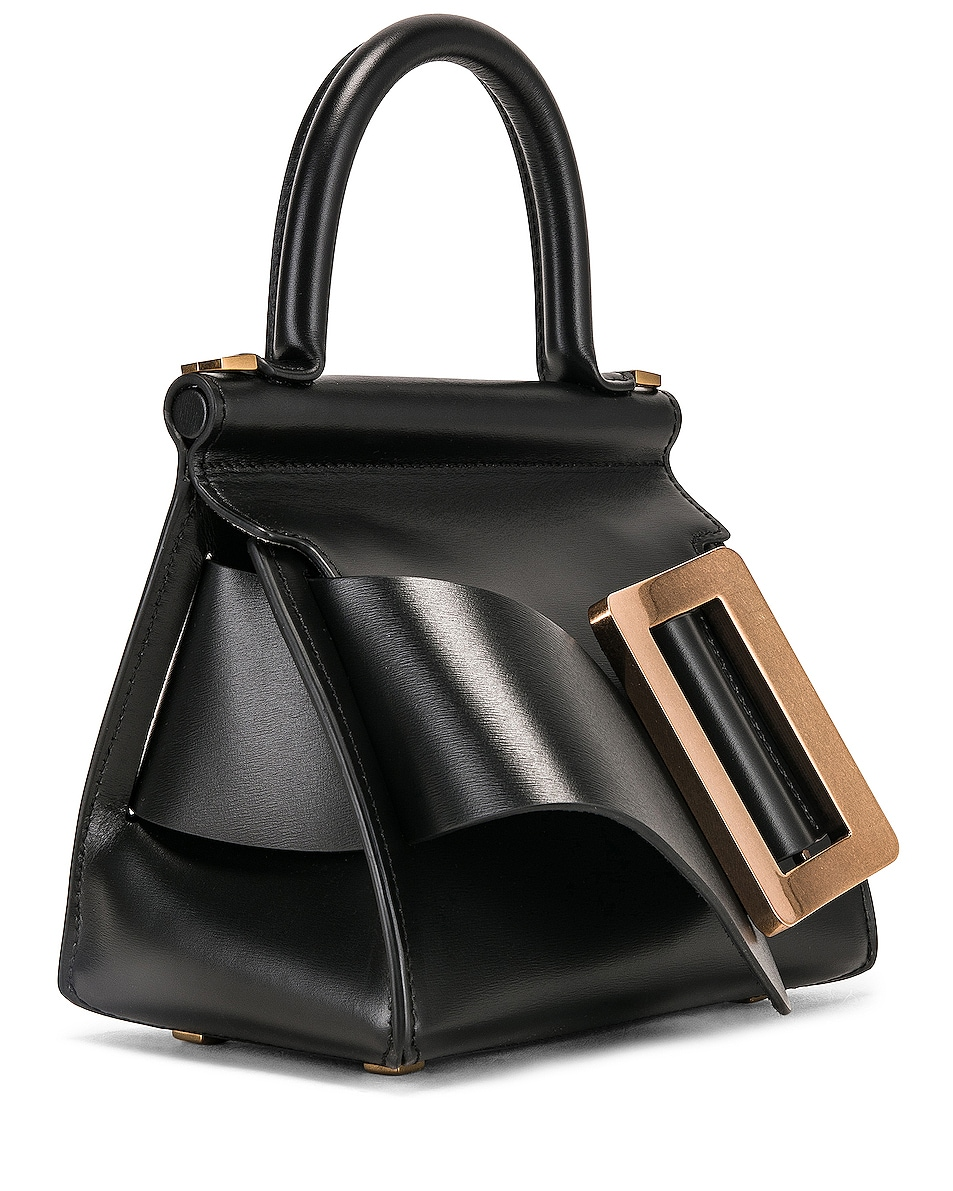 Image 4 of Boyy Karl 19 Bag in Black