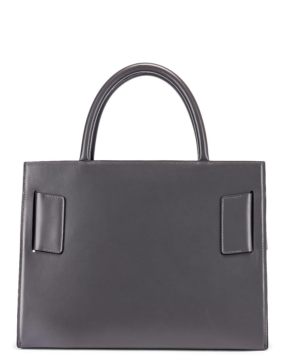Image 3 of Boyy Bobby Gold Buckle Bag in Iron