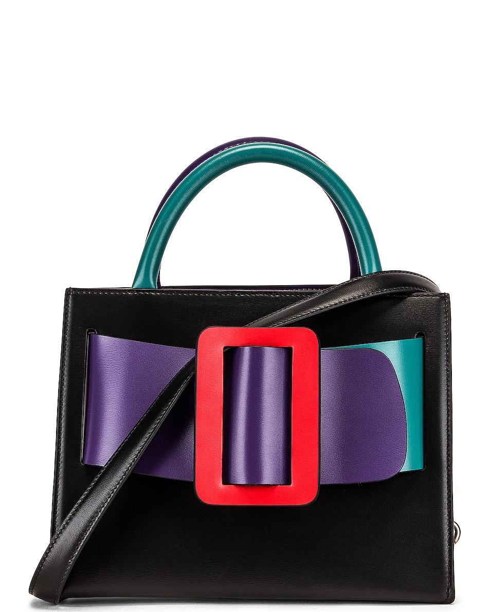 Image 1 of Boyy Bobby 23 Bag in Bright Emerald & Iris