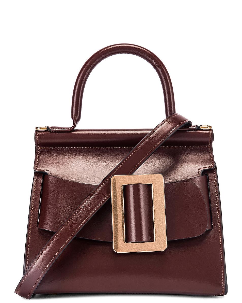 Image 1 of Boyy Karl 24 Bag in Oxblood