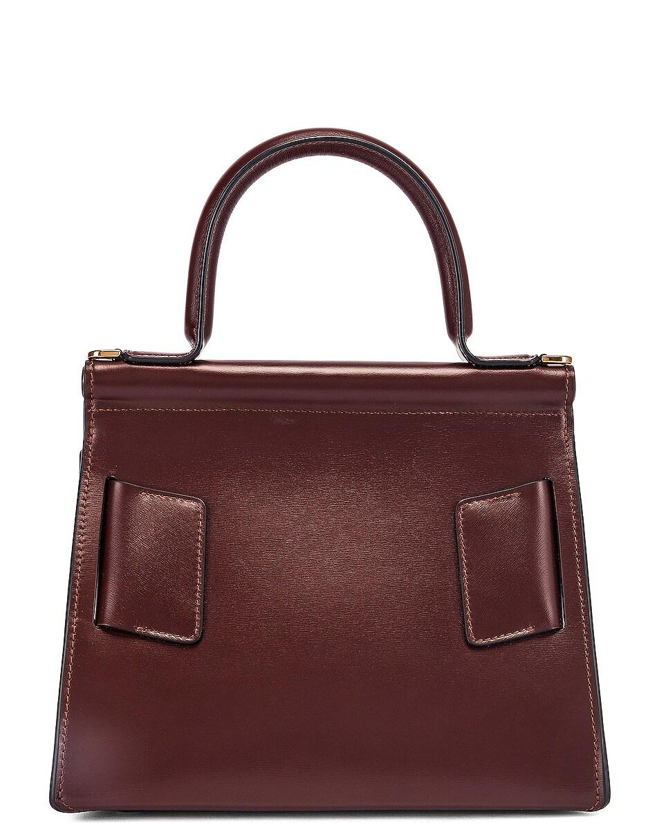 Image 3 of Boyy Karl 24 Bag in Oxblood