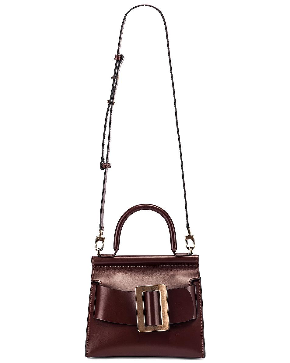 Image 6 of Boyy Karl 24 Bag in Oxblood