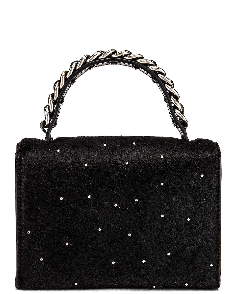 Image 3 of Boyy Fred Star Bag in Black