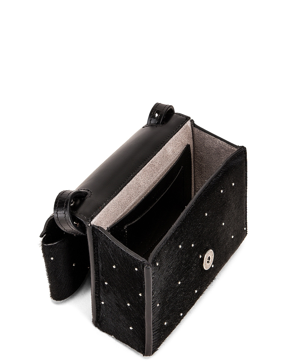 Image 5 of Boyy Fred Star Bag in Black