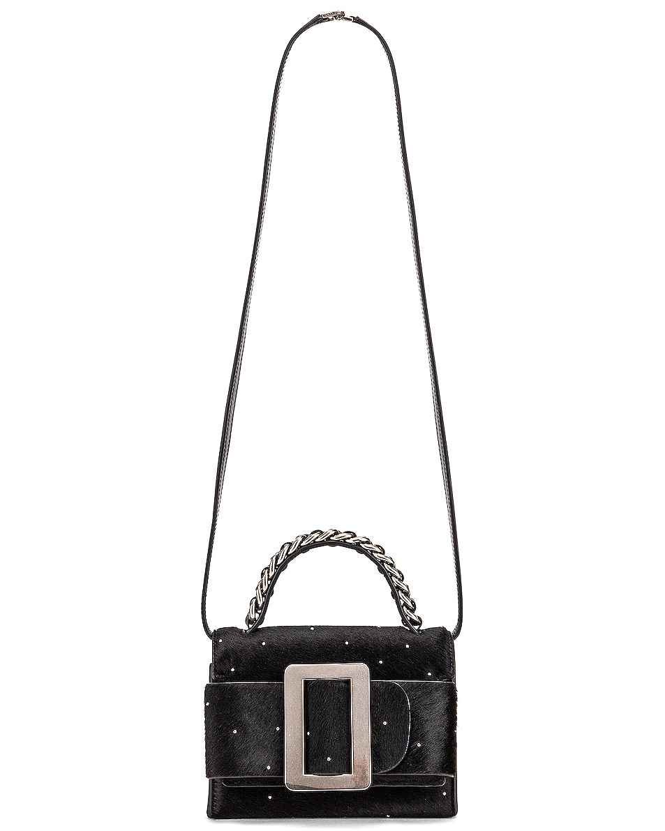 Image 6 of Boyy Fred Star Bag in Black