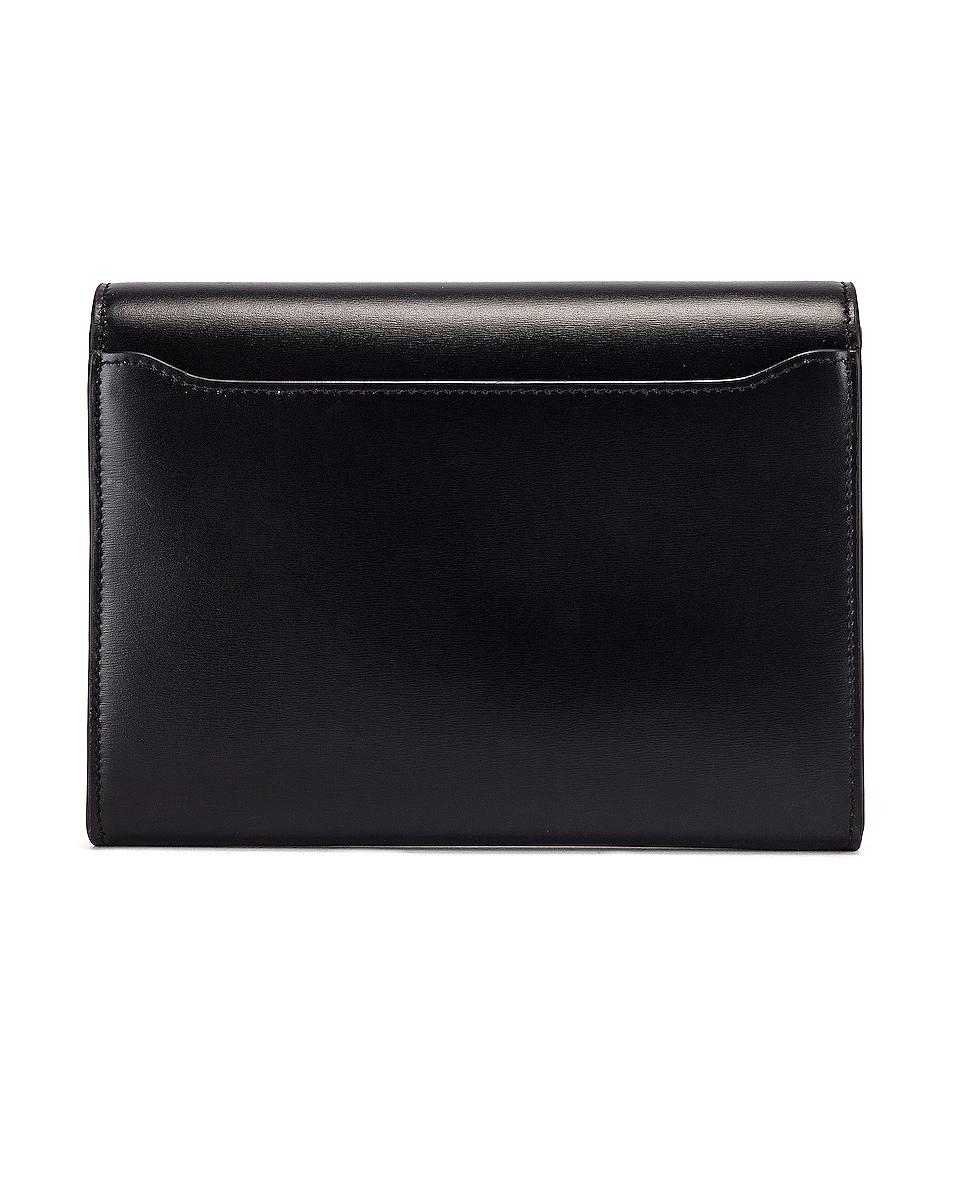 Image 3 of Boyy Buckle Travel Case Bag in Black