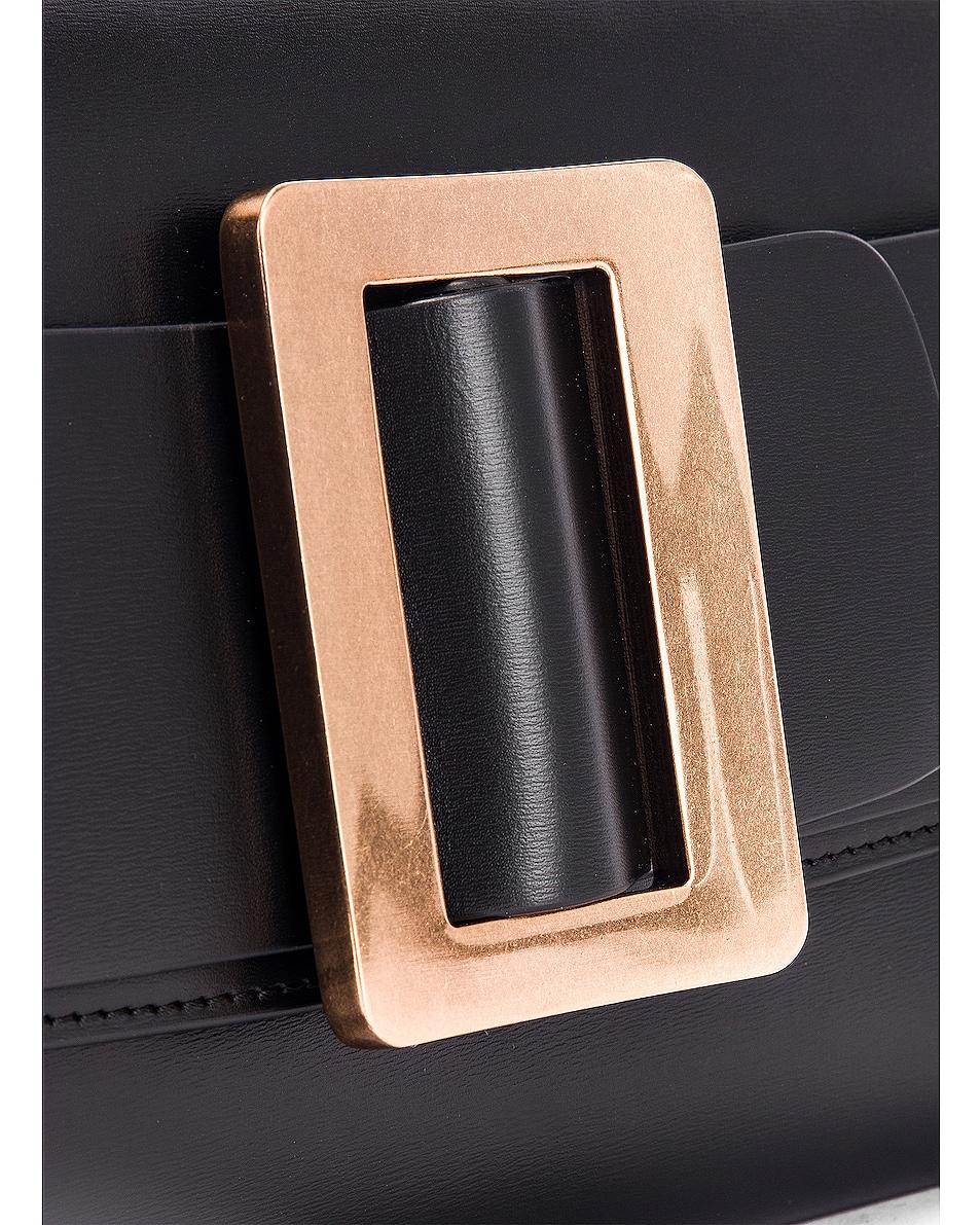 Image 8 of Boyy Buckle Travel Case Bag in Black