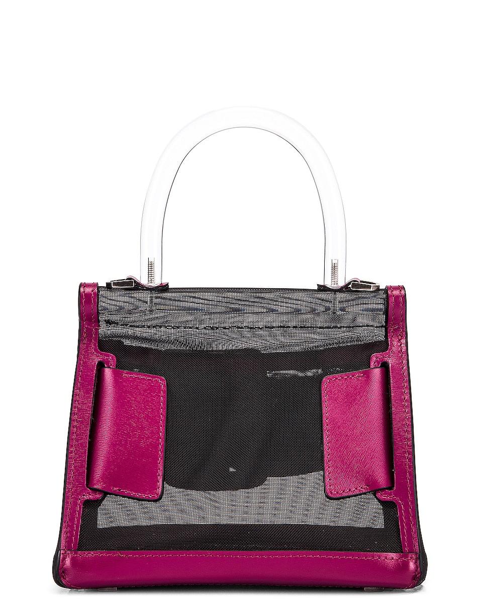 Image 3 of Boyy Karl 19 Bag in Black & Clover