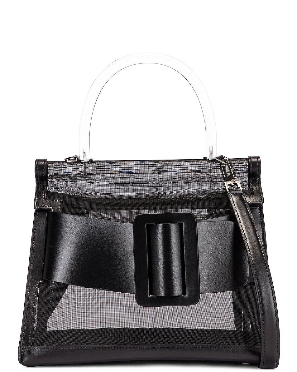 Image 1 of Boyy Karl Bag in Black & Black