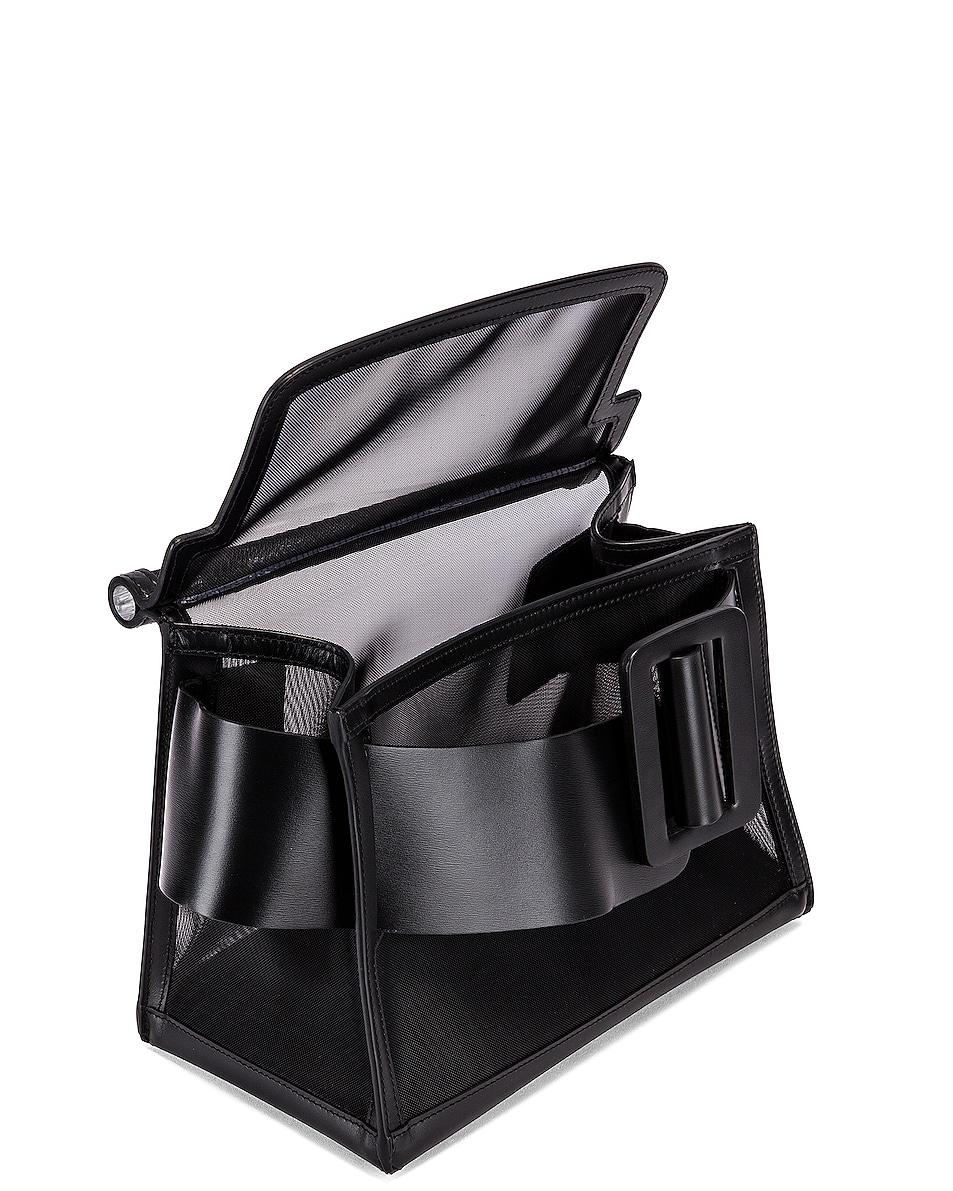 Image 5 of Boyy Karl Bag in Black & Black