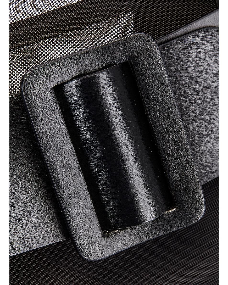 Image 8 of Boyy Karl Bag in Black & Black