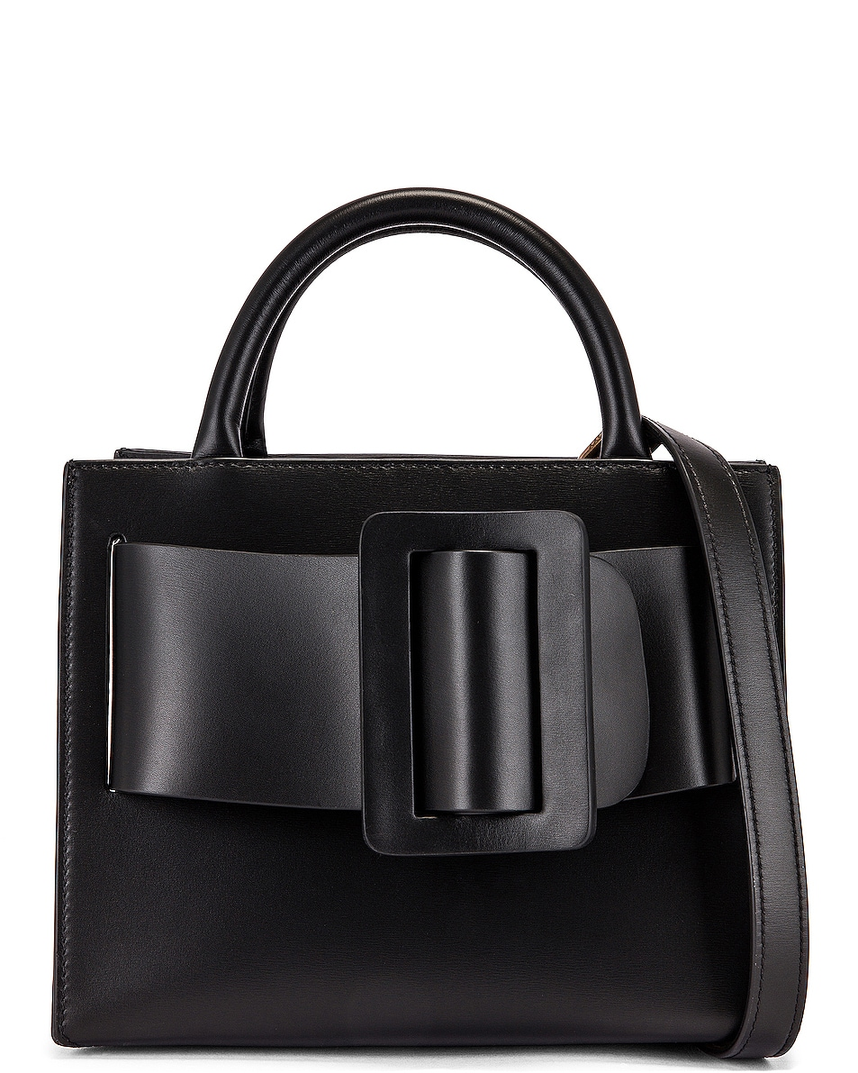 Image 1 of Boyy Bobby 23 Bag in Black