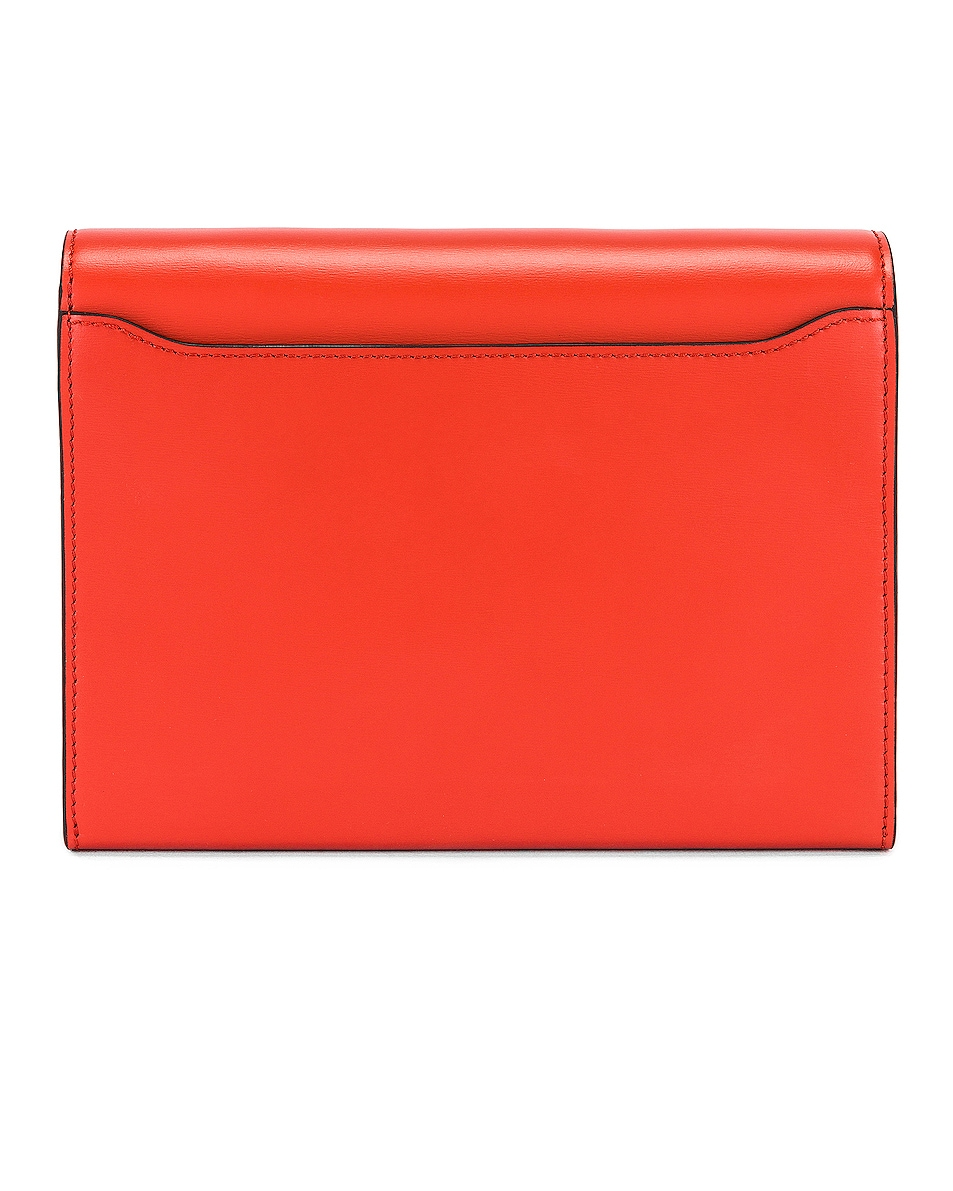 Image 3 of Boyy Buckle Travel Case in San Marzano Red