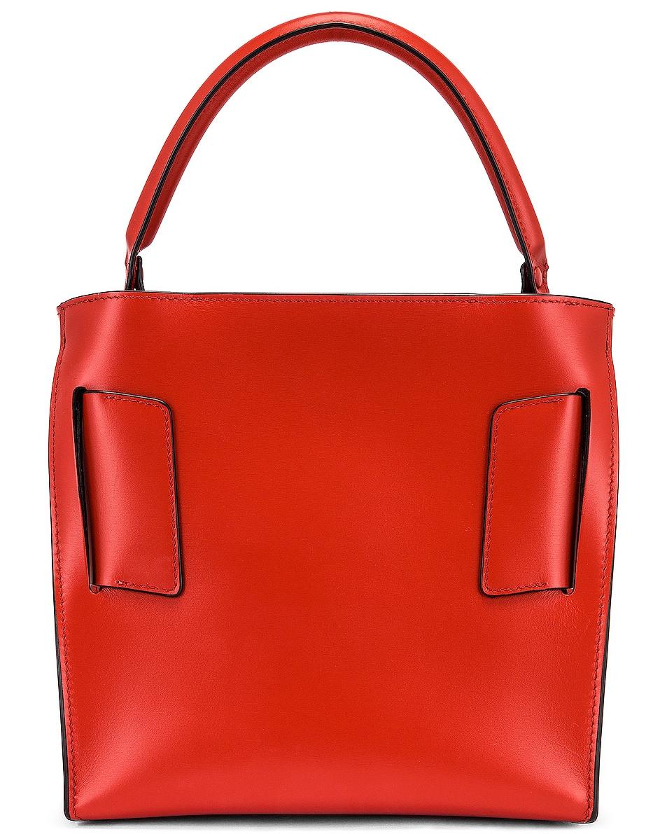 Image 3 of Boyy Devon 21 Bag in San Marzano Red