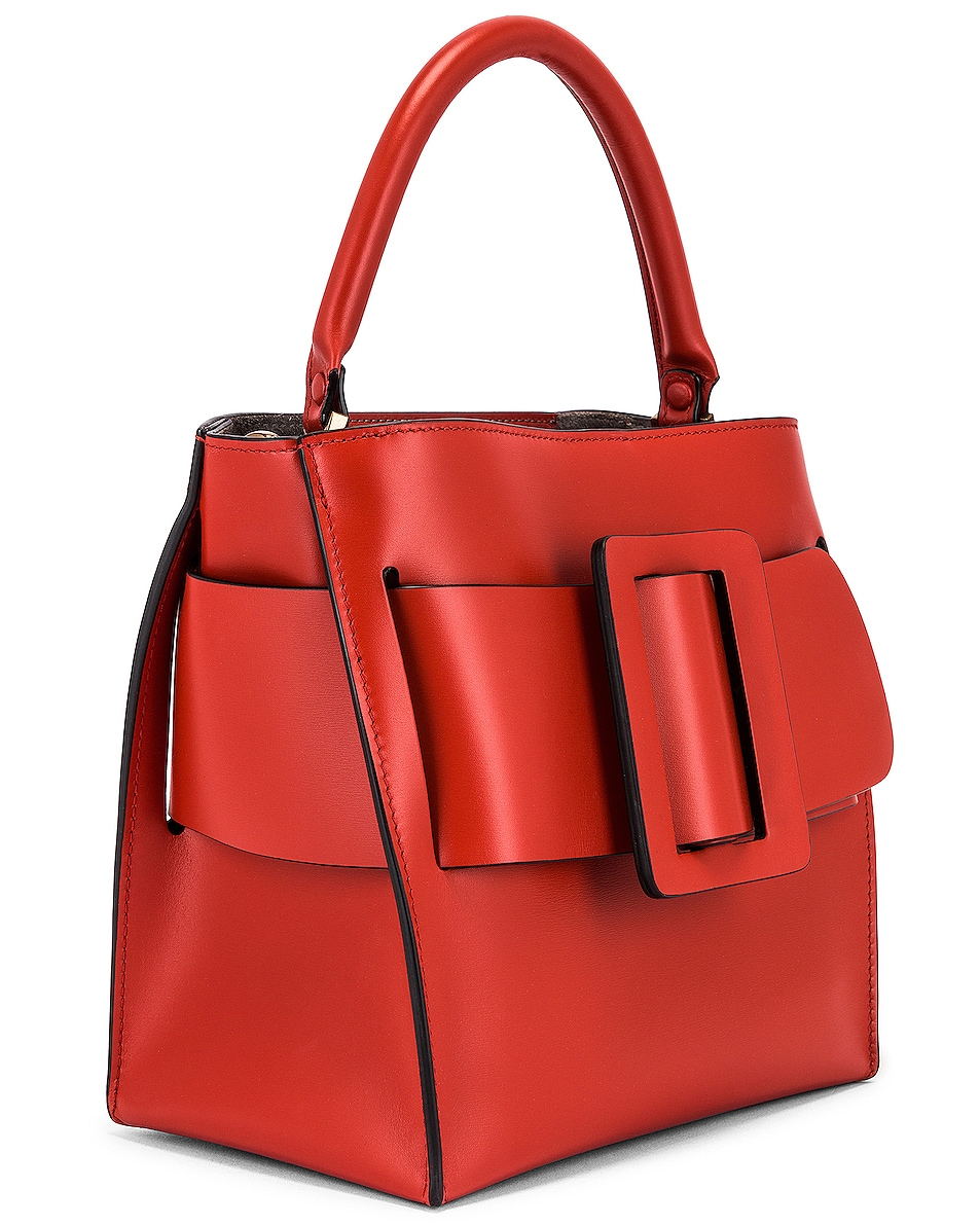 Image 4 of Boyy Devon 21 Bag in San Marzano Red