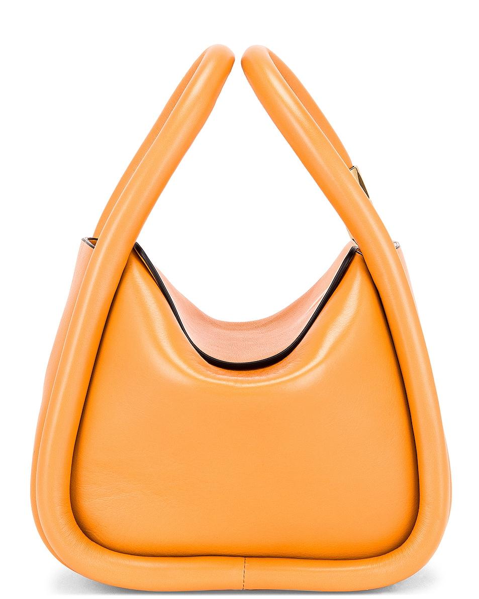 Image 3 of Boyy Wonton 20 Bag in Saffron