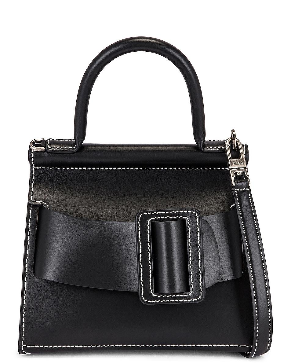 Image 1 of Boyy Karl 24 Big Stitch Bag in Black