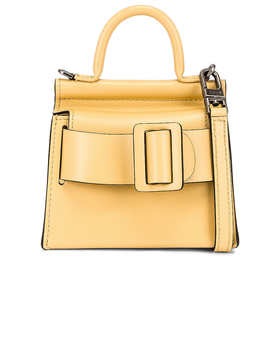 Image 1 of Boyy Karl Surreal Bag in Polenta