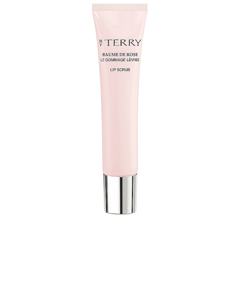 Image 1 of By Terry Baume de Rose Lip Scrub in