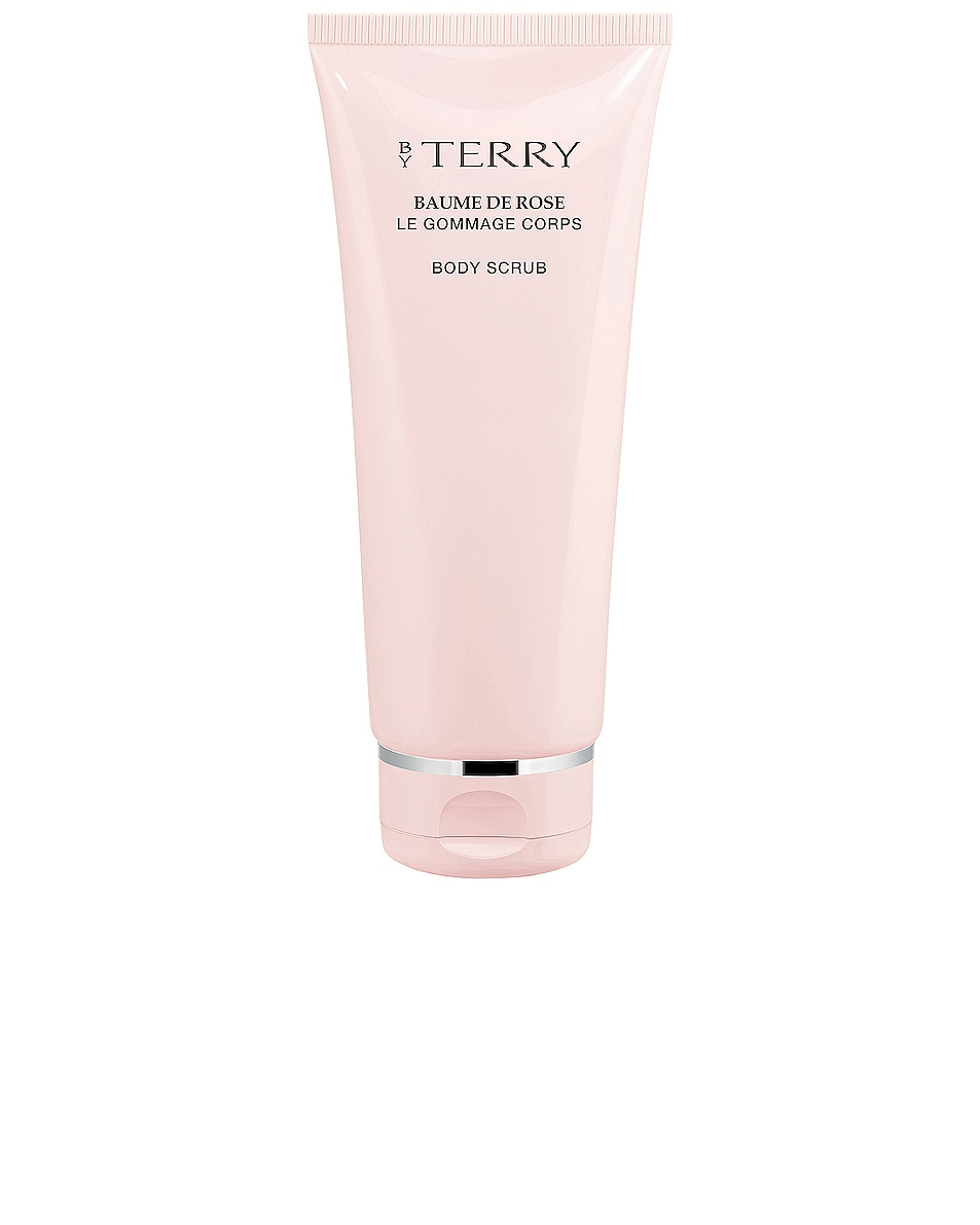 Image 1 of By Terry Baume de Rose Body Scrub in
