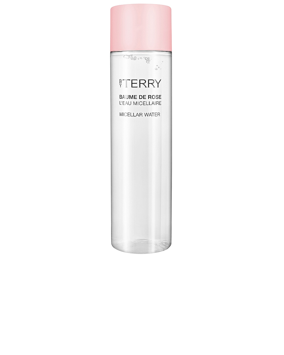 Image 1 of By Terry Baume de Rose Micellar Water in