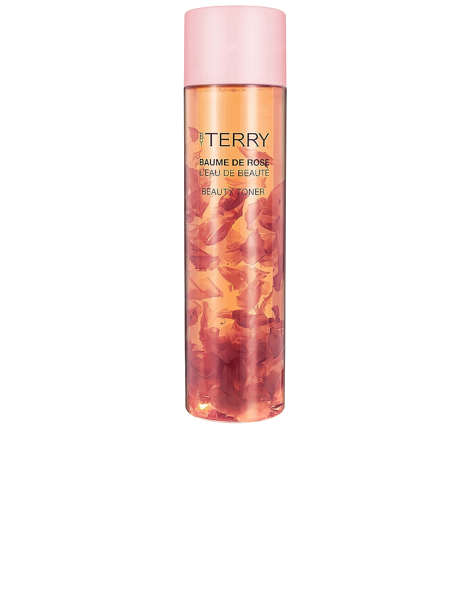 Image 1 of By Terry Baume de Rose Beauty Toner in